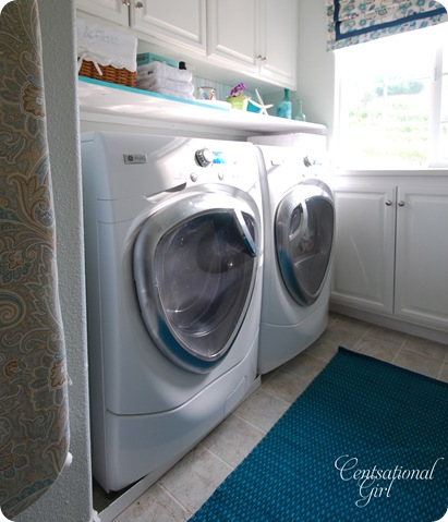 cg washer and dryer