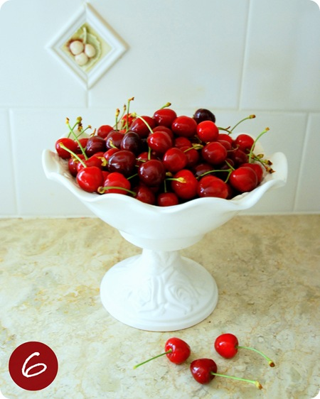 cherries in compote 6