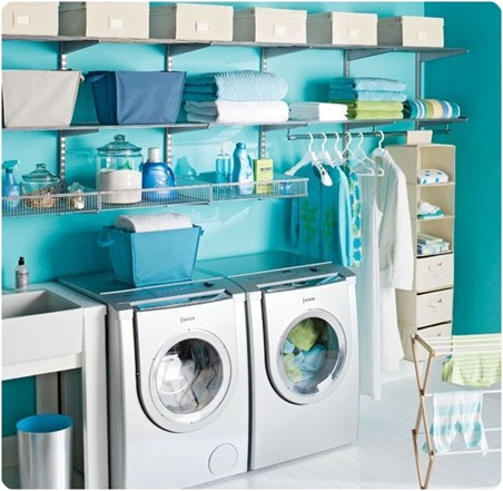 container store laundry room