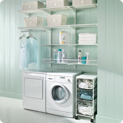 laundry room container store