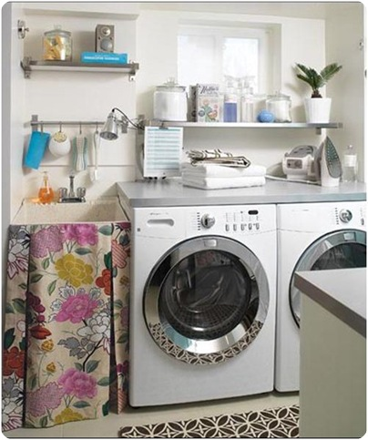 laundry room house and home ithink.