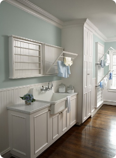 rabaut design laundry room