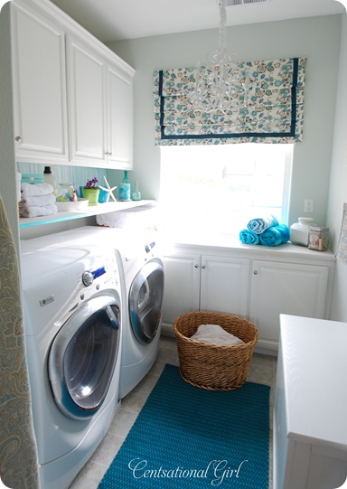cg laundry room after