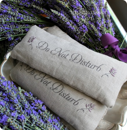 cg lavender eye pillows