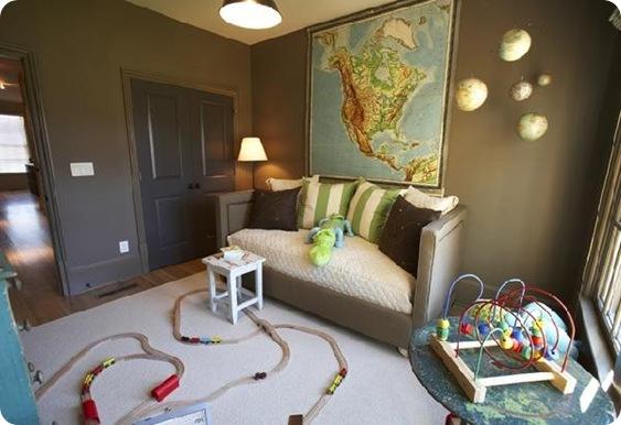 kohler play room