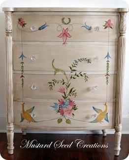 marian dresser