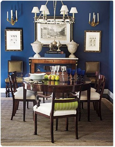 mary macdonald dining house beautiful