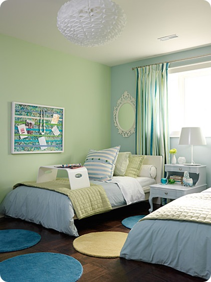 sarah richardson tween room