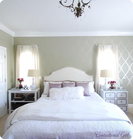 master bedroom accent wall master bedroom paint project wedding forums 15977