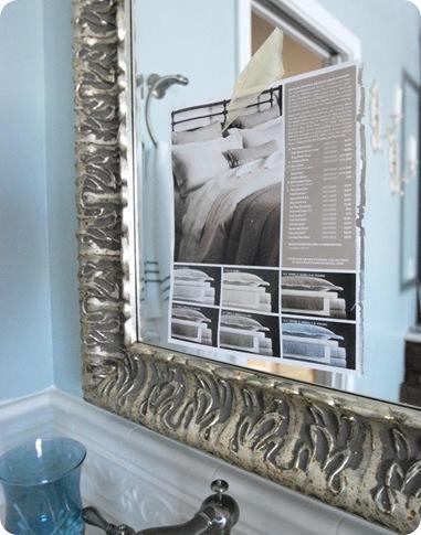 mirror hint