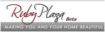ruby plaza logo
