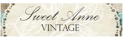 sweet anne vintage