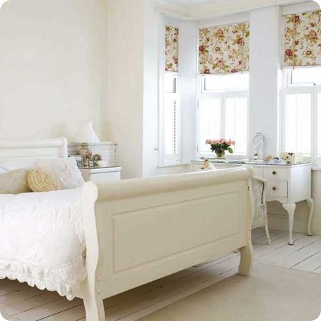 white bedroom justine taylor via myidealhome
