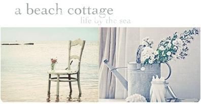 beach cottage header