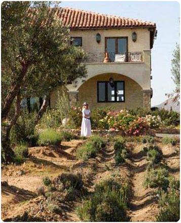 villa fields