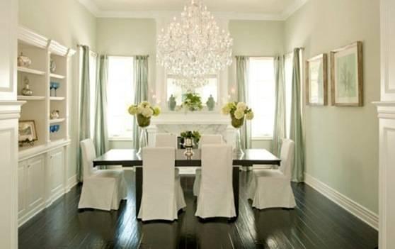 alexandra rae dining room