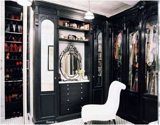 celerie kemble dressing room lonny