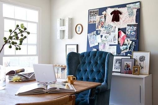 hgtv emily design star office