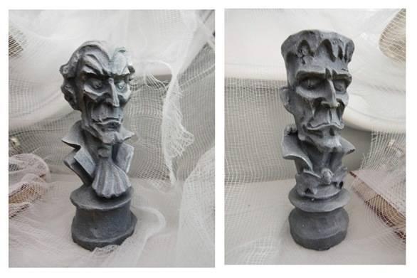 spooky pair