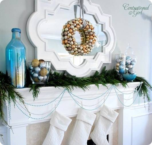 cg mantel mirror