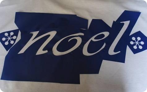 noel in vinyl