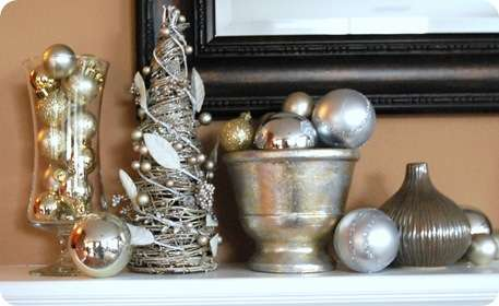 holiday vignette