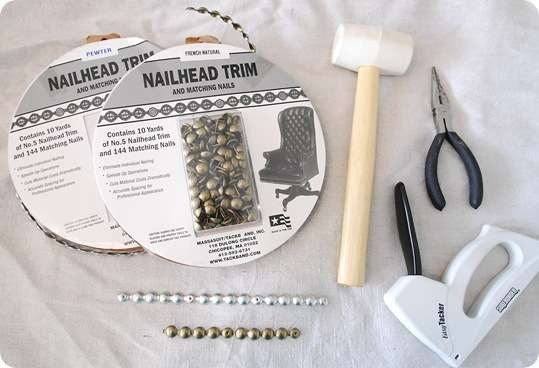 nailhead trim kits