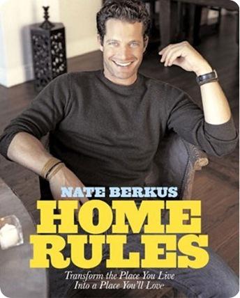 nate berkus home rules