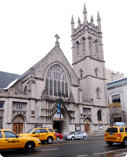 ny church
