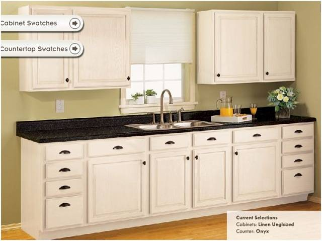 Cabinets And Countertops : cabinet and countertop solution