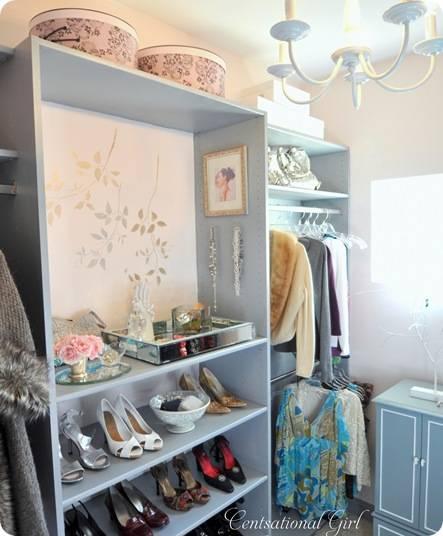 cg closet
