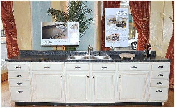 A New Solution For Transforming Your Cabinets