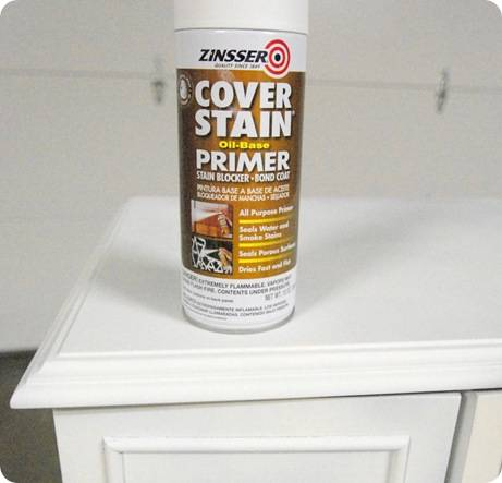 cover stain in can