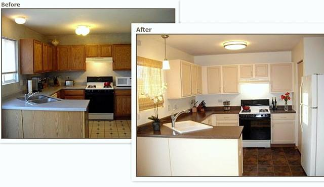 List Of Top Rust Oleum Countertop Paint Before And After Images