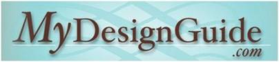 my design guide banner