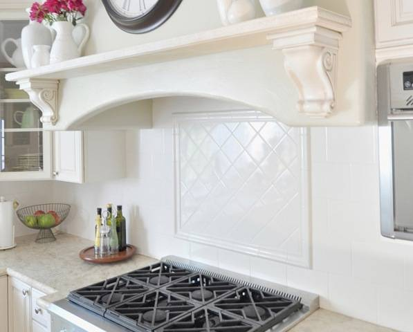 basic tile installation backsplash bliss centsational girl
