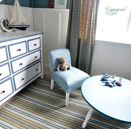 cg chair dresser rug