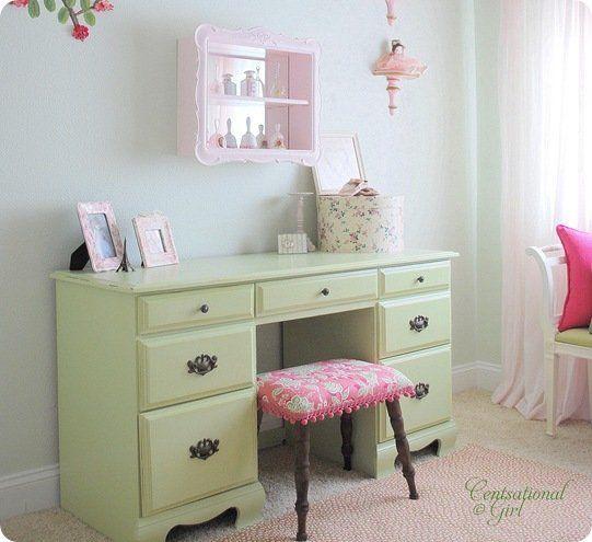 cg girls room