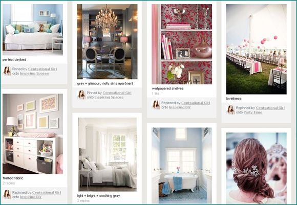 pinterest picks
