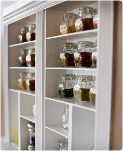 spice shelves tremains