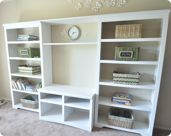 alma house media storage center