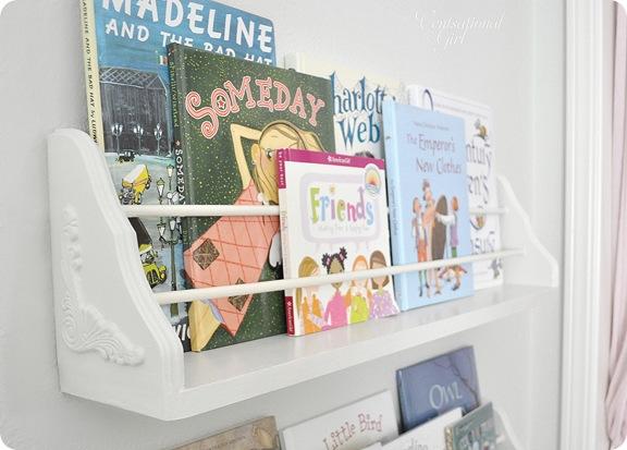 cg bookshelf