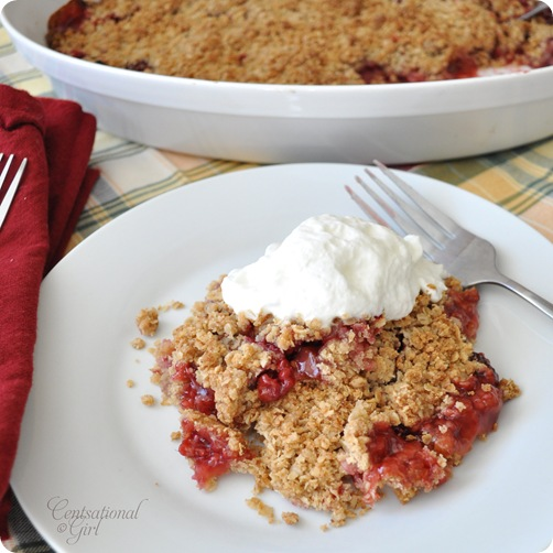 cg raspberry rhubarb