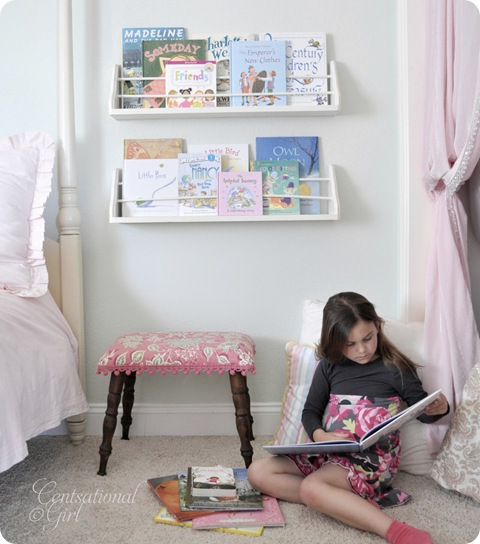 cg reading corner