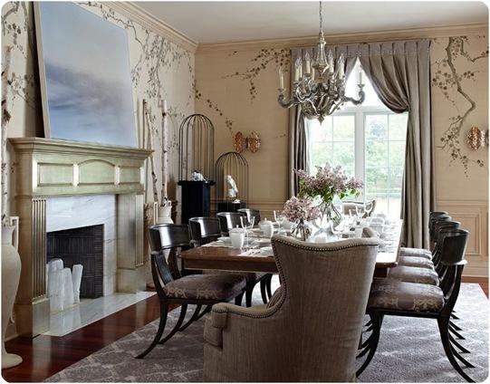 kera mann dining room