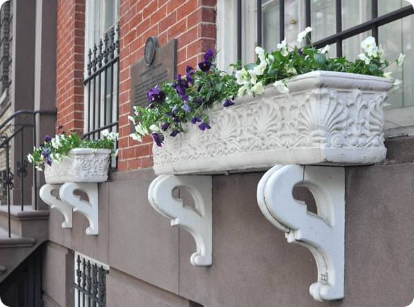 window boxes 11th ave