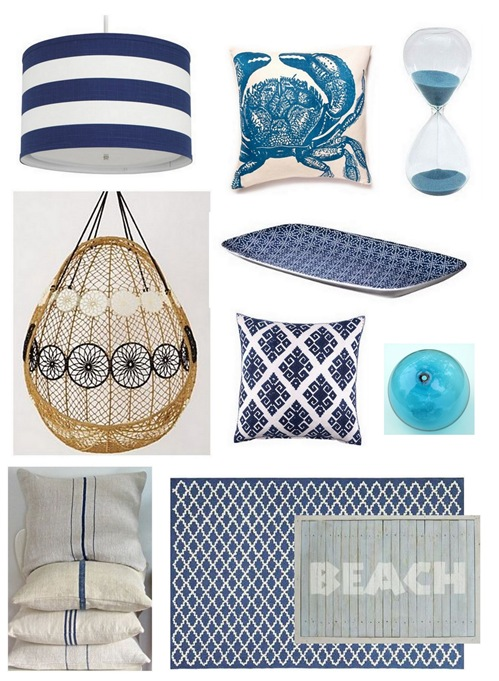blue decor 1
