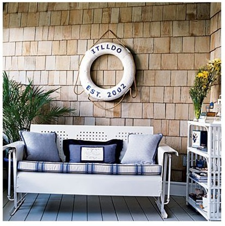 coastal living outdoor sofa