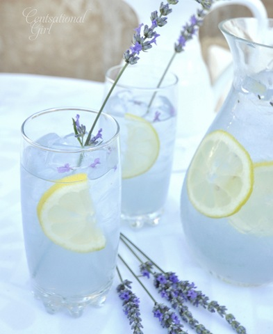 lavender lemonade lavender lemonade wedding lavender lemonade mojito 8 ...