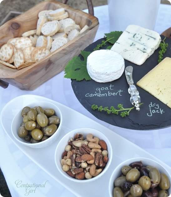 olives nuts cheeses cg